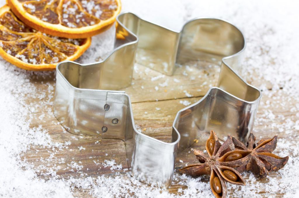 Our Authors' Favorite Christmas Recipes