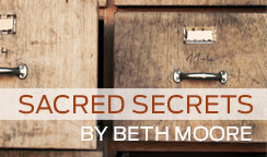 A Secret Life With Jesus