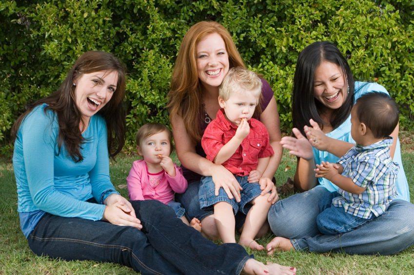 5 Basic Needs of Mothers