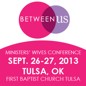 Bless Your Ministers' Wives!