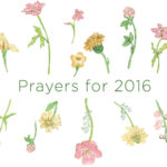 #PrayersFor2016 | Freedom