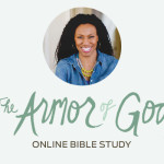 The Armor of God Online Bible Study | Sign Up