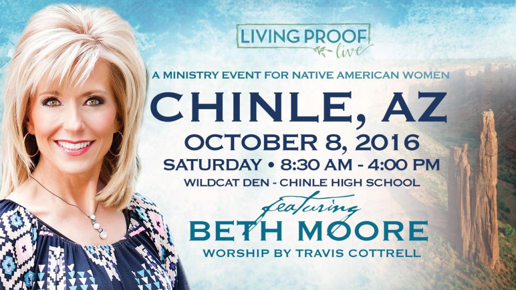 A New Hope | Living Proof Live Chinle, AZ