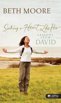 FREE Friday Giveaway – Seeking A Heart Like His