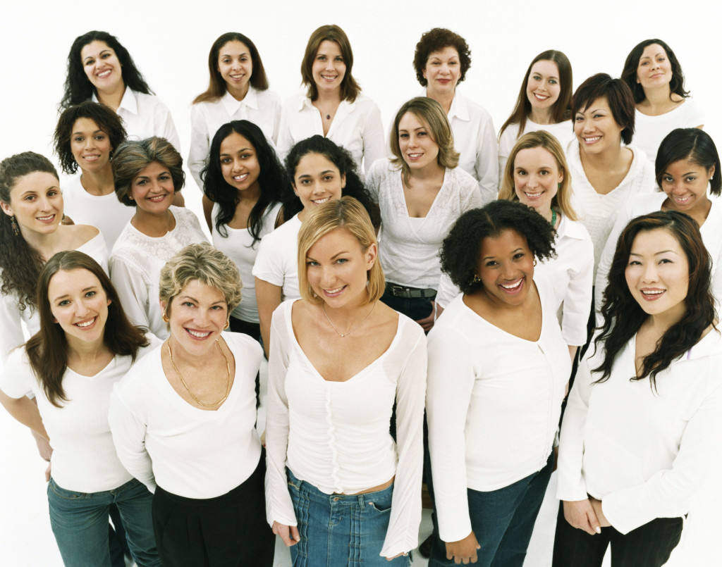 12 Characteristics of Effective Women's Ministry Team Members