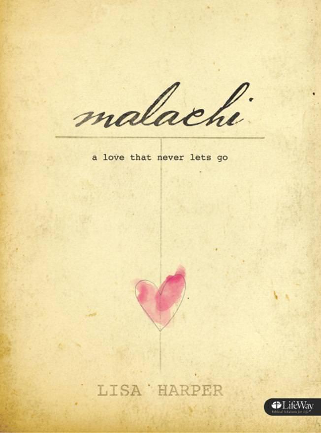 Malachi Sneak Peek