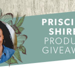Priscilla Shirer Product Giveaway