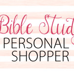 NEW Bible Study! A Woman Who Doesn't Quit   Read an Excerpt