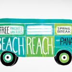 Pray for Beach Reach