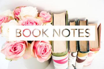 Book Notes | Shaken