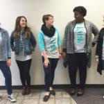 Style Your 2017 LifeWay Women Shirt!
