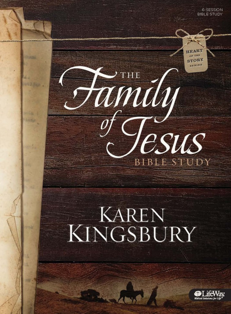 Family of Jesus Updated