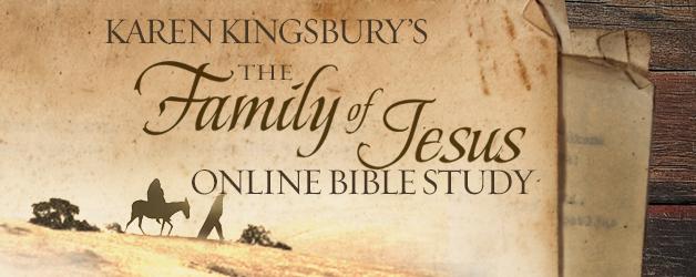 Family of Jesus Online_628x250