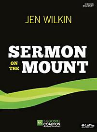 sermon on the mount