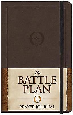 BattlePlanPrayerJournal