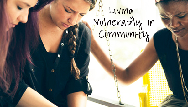 Vulnerability and Community