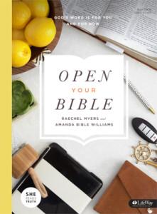 Peer-led study of God's Word