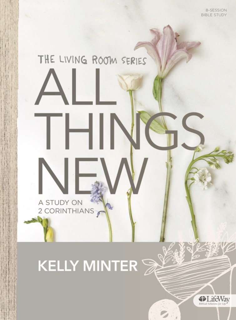 All Things Kardashian: Kelly Minter's New Bible Study + A Giveaway