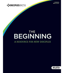 6-part series for discipleship